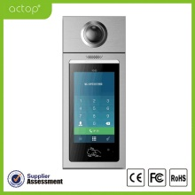 Citofono IP per interni Touchscreen IP