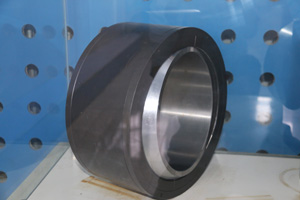 Groove Spherical Plain Radial Bearing GEG17ES