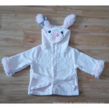 Baby Bademantel aus 100% Baumwolle