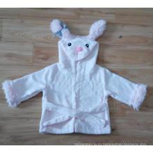 Милый детский махровый халат из 100% хлопка Terry Kids