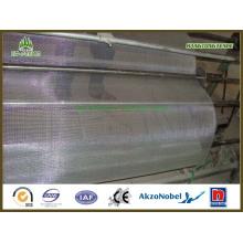 Malha de arame galvanizado Hx-0051