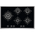 Kompor Jerman Glass Hob 5 Rings