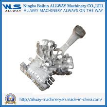 Molde de fundição sob pressão de alta pressão Die / Sw025 Caixa de motor de gasolina \ Castings