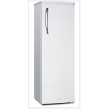 Upright Freezer Single Door Freezer Defrost Refrigerator