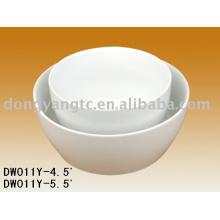 Microwave soup bowl