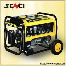 Neuer Ankunfts-Benzin-Motor-Frequenz-Generator