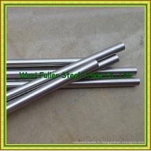 Fabriqué en Chine Hastelloy C276 Pipe