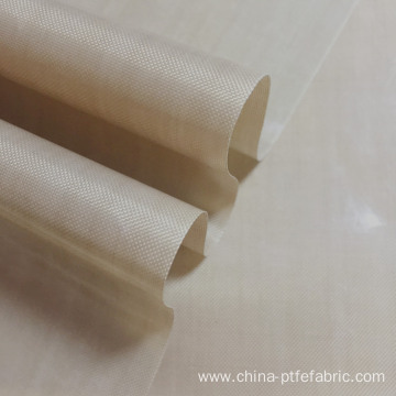 PTFE Coating Fiberglass Fabric