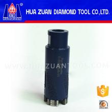 Broca de núcleo de diamante seco de 35 mm