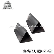 6061 t6 anodized aluminum triangular tube 10mm