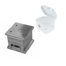 Plastic injection Medical Storage Box Mould