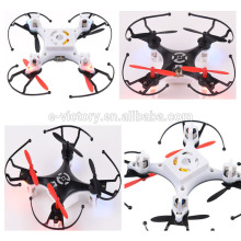 2015 2.4G 4CH mini nano drone with headless mode 3D mini quadcopter 6 axis