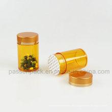 Pet Injection Medicine Flasche für Healthcare Produkte Verpackung (PPC-PETM-021)