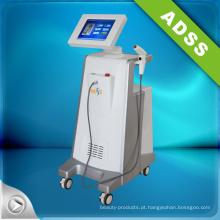 ADSS anti envelhecimento térmico remoção RF dispositivo rugas