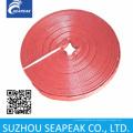 Blauer PVC-Entladeschlauch mit hoher Qualität