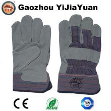 Cuir Sécurité Machanic Working Hand Gloves