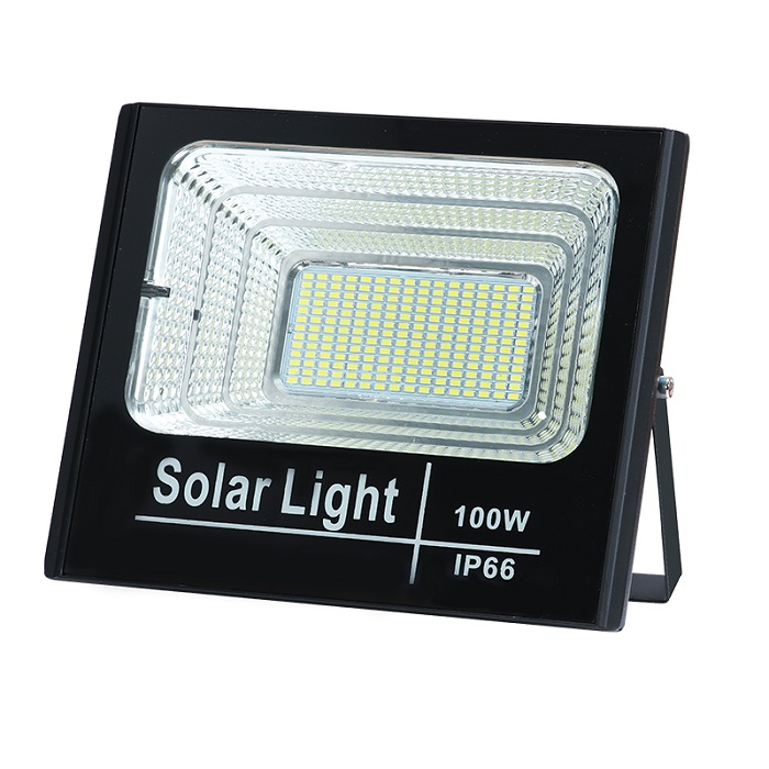 IP65 outdoor solar flood light waterproof
