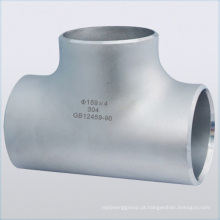 PED 3.1 T igual do aço inoxidável