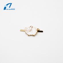 Metal Bag Accessories Decorative Hardware for Ladies Handbag