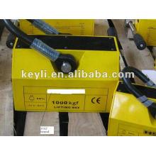Permanent Magnet Lifter, Kettenschlinge, Magnetische Heber
