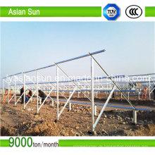 PV-Halterungen für Solar Montagesystem