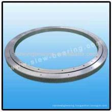 Single-Row Crossed Roller Slewing Ring Bearing