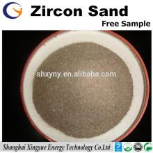 Тугоплавкое дело циркон песок для литейного производства