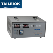 Usine en gros 220v 5000w stabiliseur de tension de commande automatique automatique AC