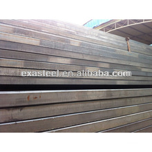 GALVANIZED Square Carbon Steel Pipe for Bridge