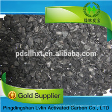 industrial water purification apricot shell carbon price per ton