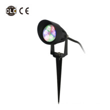 Hot selling Outdoor Fasion Decoration Multi-color Led Landscape Light