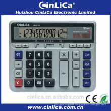 JW-2135 12 digits big computer button giant cheap calculator