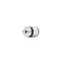Electric photocell sensor encoder