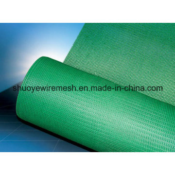 Schlussverkauf! Hochwertiges Glasfasernetz mit dem niedrigsten Preis in China 160GSM 4X4mm