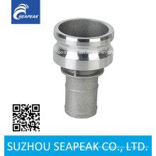 Aluminium Camlock Coupling-Er