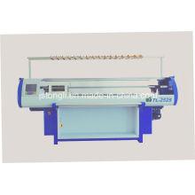 Machine à tricoter plat Jacquard informatisé de 72 po (7 po) (TL-252S)