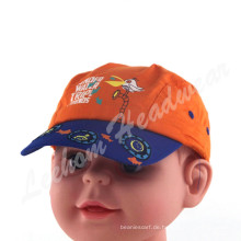 Mode gekämmte Baumwolle Kinder Baby Kinder Hüte