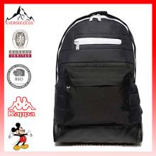 Alta qualidade poliéster menino computador mochila mochilas na venda