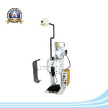 Máquina de prensagem de terminal de fio de mangueira automática de alta precisão