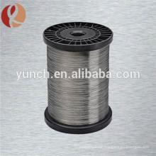 Tungsten wire heating filament
