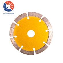 Granite Disk Blade China Wholesale Stone Cutting Diamond Circular 4inch Saw Blades
