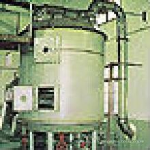 PLG matières inflammables / explosives Sécheuse / sécheuse continue