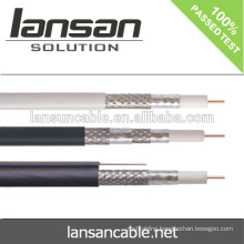 LANSAN High speed factory price 360 coaxial cable