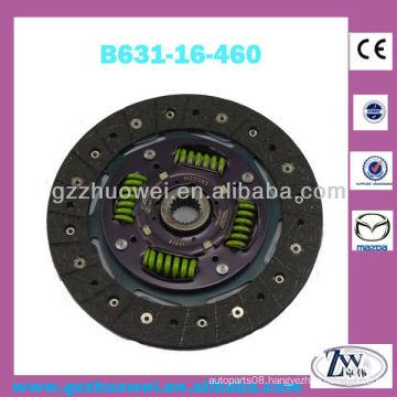 1989-1998 Mazda clutch disc, clutch disc formazda3 : B631-16-460