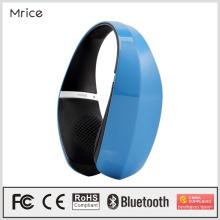 Venda quente fone de ouvido Bluetooth Headphone Multimedia Stereo HiFi Headphone