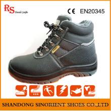 РС реально безопасный Китай зима Мягкая защитная обувь RS902