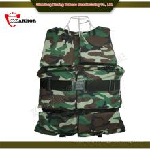 Пуленепробиваемая рубашка для летания Жилет для ветра NIJ II-IIIA Защита от пуленепробиваемых жилетов