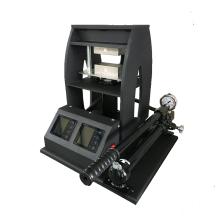 Machine de pressage à huile de 10 tonnes Hydraulic Rosin Press
