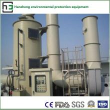 Entschwefelungs- und Denitrierungsbetrieb-Heizofen-Luftstrombehandlung