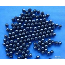 Hochpräzise G5 Si3N4 polierte Keramikbälle